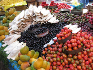 cuernavaca market