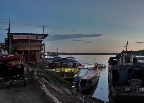 Yurimaguas waterfront 2