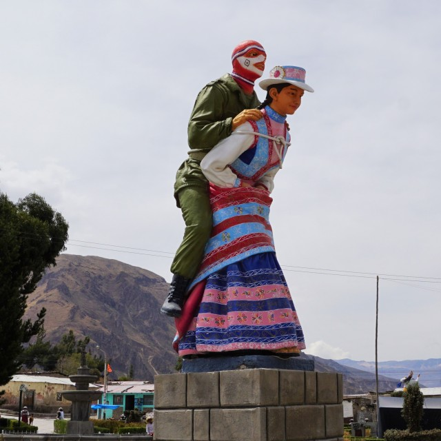 cc statue